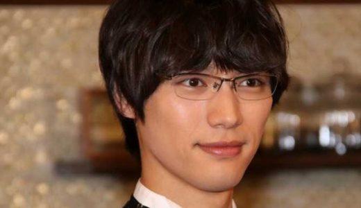 【Heaven?】福士蒼汰のメガネがカッコいい!ブランドはPlusmix!画像