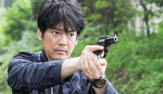 【ボイス】唐沢寿明の走り方が変?足遅い、おじさんみたいでダサいと話題に!