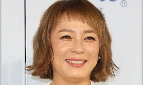 【2021歴代彼氏】佐藤仁美の元カレは大物俳優!結婚条件がヤバイ!