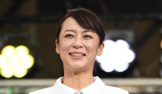 【歴代彼氏まとめ】佐藤仁美の元カレは大物俳優!結婚条件がヤバイ!