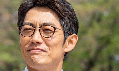 ドラマ【リーガルハート】反町隆史のメガネがカッコいい!ブランドは?