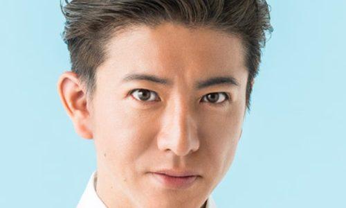 【グランメゾン東京】キムタクの髪型・オールバックがカッコいい!オーダー方法は?