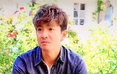 グランメゾン東京】キムタクの髪型・オールバックがカッコいい
