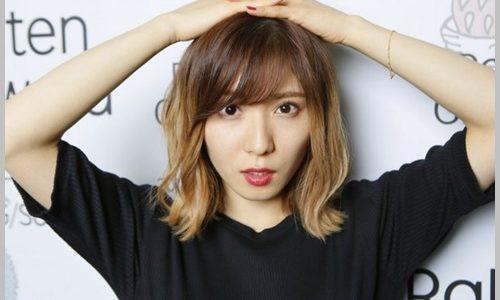 【ひとよ】松岡茉優の髪色や髪型が可愛い!グラデーションボブのオーダー方法は?