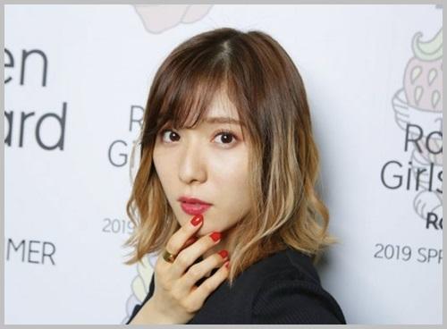 ひとよ 松岡茉優の髪色や髪型が可愛い グラデーションボブのオーダー