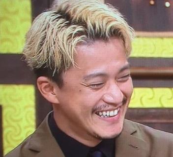 2019秋最新】小栗旬の髪型・金髪ショートがカッコいい!セットや