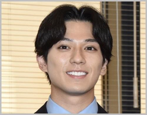 同期のサクラ】新田真剣佑・センター分けの髪型がカッコいい