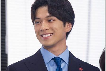 【同期のサクラ】新田真剣佑・センター分けの髪型がカッコいい!セットやオーダー方法も!