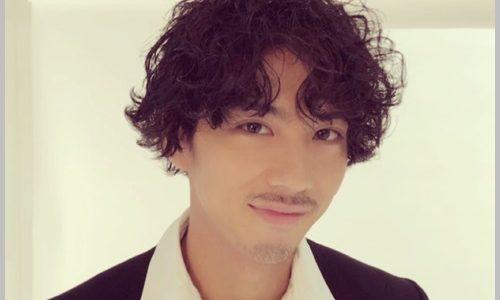 【ニッポンノワール】賀来賢人の髪型・パーマがカッコいい!セットやオーダー方法は?