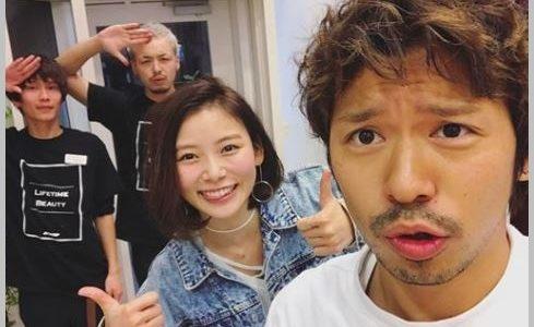 【特定】朝日奈央の熱愛彼氏は誰?イケメン美容師・栗原一徳の顔画像も!