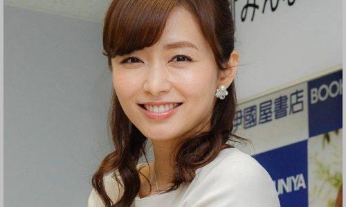 【歴代彼氏まとめ】伊藤綾子と熱愛が噂されたのは合計4人!ニノと結婚!