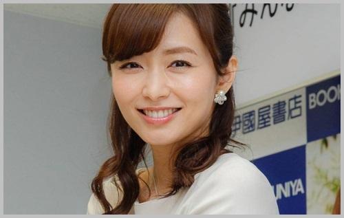 伊藤綾子ファンブログ