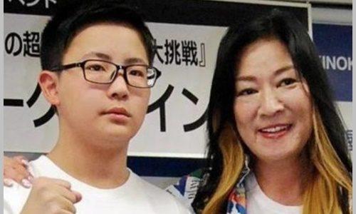 ジャガー横田の息子・大維志の性格が生意気?態度が悪い、嫌いとの声!