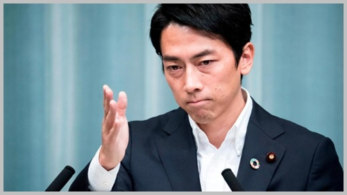 小泉進次郎と実業家A子とのメールやり取りまとめ!不倫ホテル代は政治資金から!