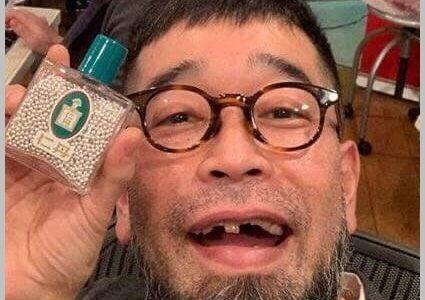 【画像】槇原敬之は薬で歯がボロボロに?歯がない、ガタガタとの声!