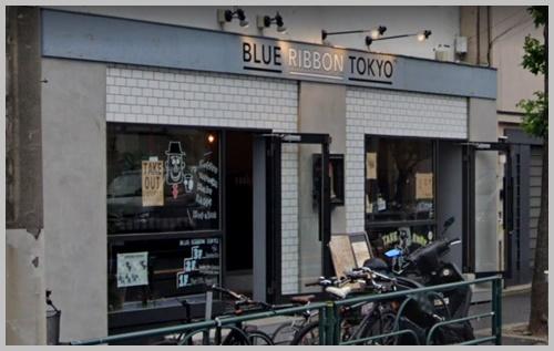 BLUE RIBBON TOKYO