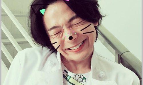 中村倫也の笑顔が変と言われるのはなぜ?笑い方が可愛い、好きとの声!