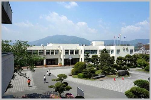 嘉穂高等学校