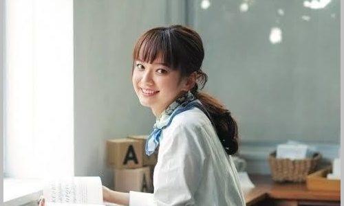 【歴代彼氏まとめ】多部未華子と熱愛が噂されたのは合計7人!熊田貴樹と結婚!