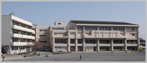神大寺小学校