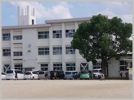 国富小学校