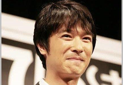 堺雅人の若い頃がかっこいい!早稲田のプリンスと呼ばれモテモテだった!