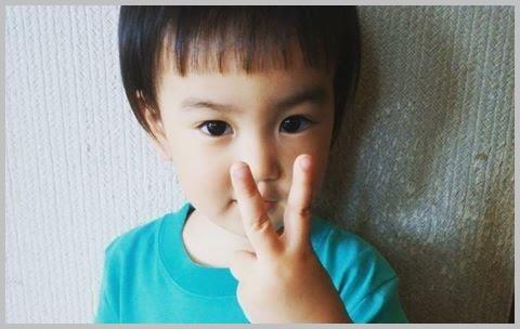 佐藤寛子の子供