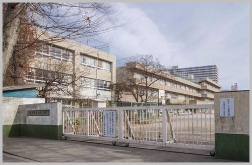 田無小学校