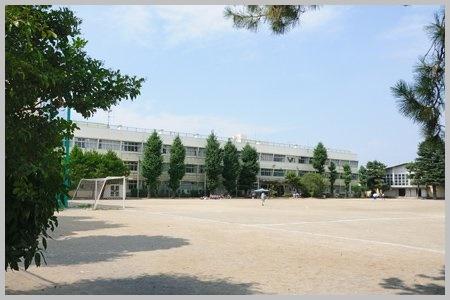 田無第三中学