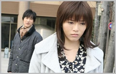 釈由美子,堺雅人