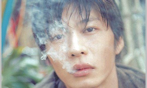 田中圭のタバコ姿がカッコいい!喫煙者でヘビースモーカー?銘柄も調査!