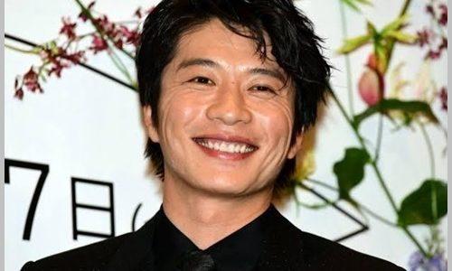【動画】田中圭キスシーンまとめ!キスうまい、キスされたいとの声!