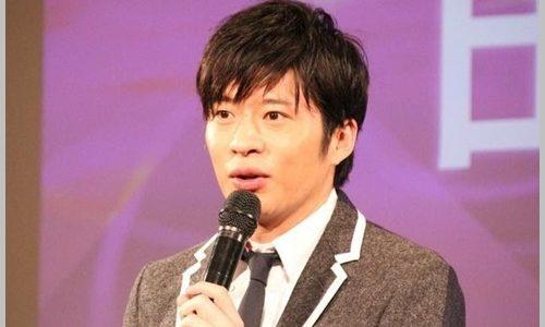 田中圭は高偏差値で学歴がすごい!中学や高校、大学はどこ?頭いいと話題に!