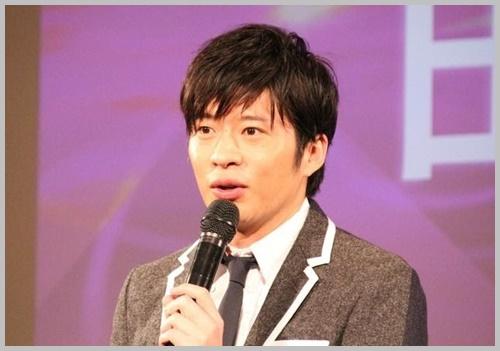 田中圭は高偏差値で学歴がすごい!中学や高校、大学はどこ?頭いいと ...