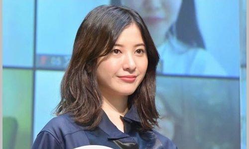 吉高由里子の年収はいくら?ドラマや映画、CMなどのギャラや収入は?