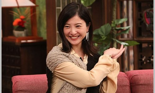 吉高由里子の好きなタイプや苦手なタイプは?恋愛観や結婚願望を確認!