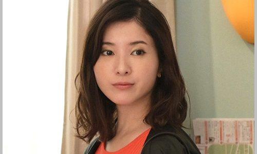 【危険なビーナス】吉高由里子の髪型・ミディアムヘアが可愛い!オーダーやセット方法は?