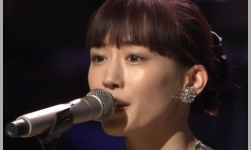 【動画】綾瀬はるかは歌下手?歌唱力や評判は?歌上手い、歌声が好きとの声も!