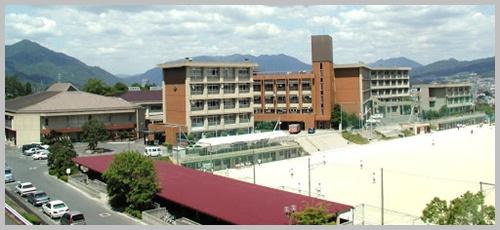 祇園北高校