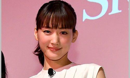 綾瀬はるかの生い立ち・幼少期からデビューのきっかけまで!子供の頃から可愛い!