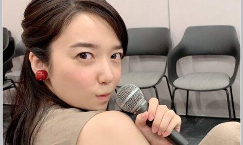 【動画】上白石萌音は歌下手?歌唱力や評判は?歌うまい、歌声が綺麗との声も!
