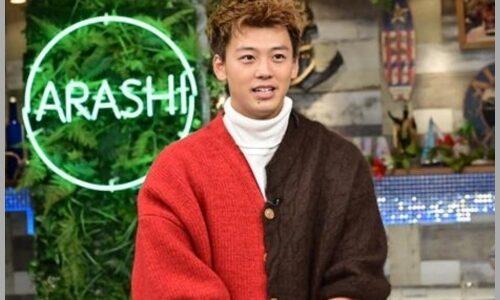 【君と世界が終わる日に】竹内涼真の髪型・金髪ショートのオーダーやセット方法は?