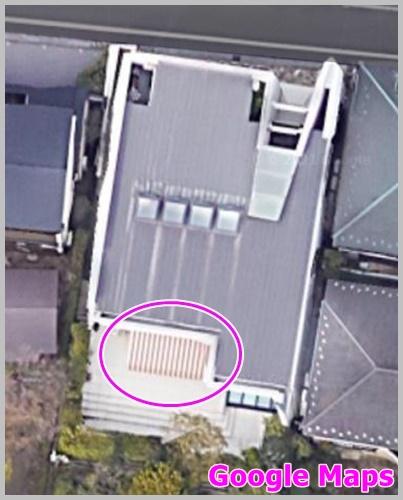 加藤浩次の自宅