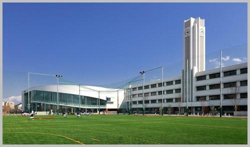 法政大学第二中学校