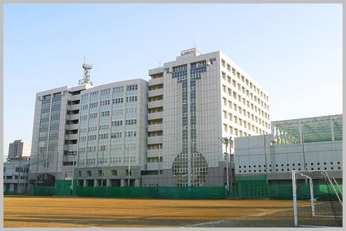神奈川総合高校