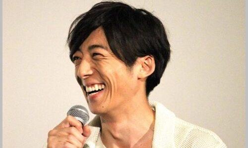 高橋一生の笑顔が嘘くさい?笑顔が怖い、目が笑ってないとの声!