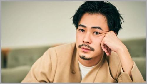 【画像】成田凌の生い立ち・幼少期から現在まで!デビューのきっかけも!