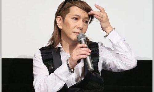 【画像】小室哲哉の若い頃がイケメンすぎる!カッコいい、美形との声!