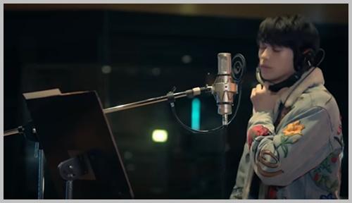 新田真剣佑は歌上手い!歌唱力や評判は?歌声が好き、最高との声!