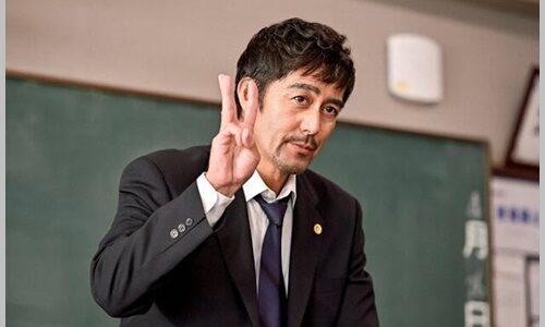 阿部寛は顔濃いけどハーフ?純日本人に見えない、外国人みたいとの声!